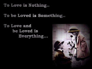 ... are some great sweet love quotes and a couple of excerpts from poems