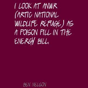 National Wildlife Refuge quote #2