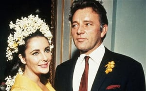 Richard Burton's never-before-published private diaries describe ...