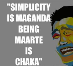 Simplicity vs Malandi http://www.jennibailey.com/tagalog-jokes-quotes ...