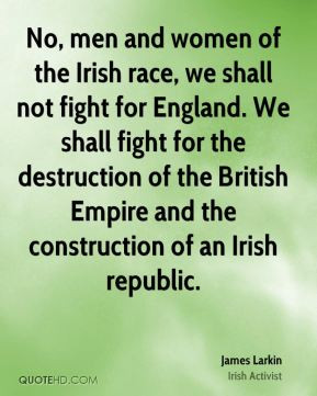 Irish Strong Women Quotes