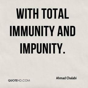 Immunity Quotes