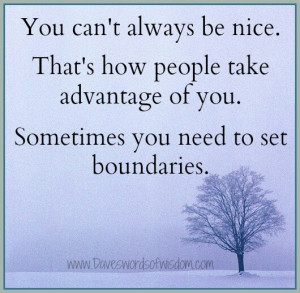 yup! don't let people take advantage of you! I've learned the hard way ...
