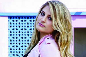 Meghan Trainor On 'All About That Bass': It's About 'Loving Your ...
