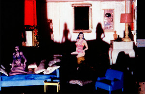 Laurie Simmons : Study for Long