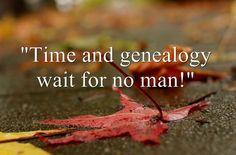 "GenealogyBank blog: ""More Genealogy Humor: Funny Quotes & Sayings ..."