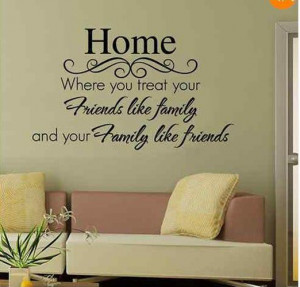 ... -treat-Wall-Decal-Decor-Quote-sticker-for-Living-Room-decoration.jpg