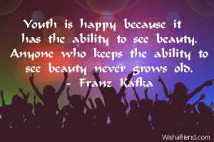 quotes for 21st birthday