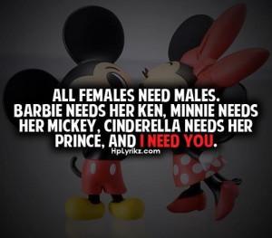 love Disney! :)