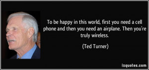 Homewrecker Quotes Cell Phone About