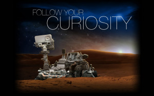 Wallpaper: Science outer space robots planets mars quotes nasa landing