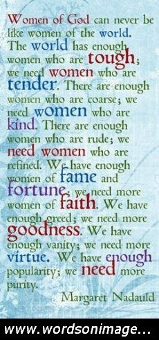 Daily inspirational quotes for women
