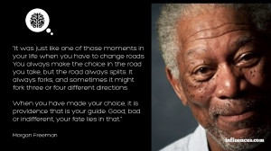 morgan freeman influences quote png morgan freeman influences quote ...