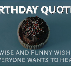 28th Birthday Quotes Birthday quotes - 30 wise and