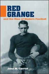 Red Grange Biography