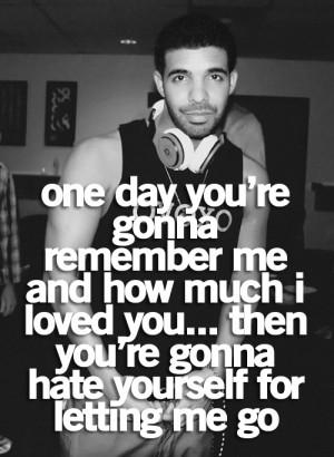 Drake Quotes Tumblr Love