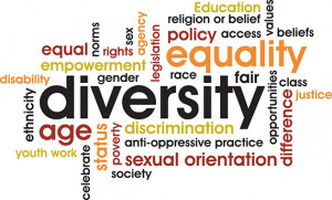 Thread: Equality and Diversity Quotes