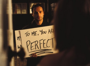 Pictures Gallery of love actually quotes