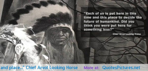 Looking Horse motivational inspirational love life quotes sayings ...