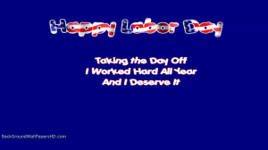 labor day desktop wallpaper1366x76842347 Labor Day Quotes HD Desktop ...