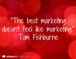 Top 20 Inspiring Marketing Quotes