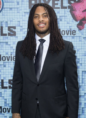 Waka Flocka Flame Picture 38 World Premiere of Pixels Arrivals