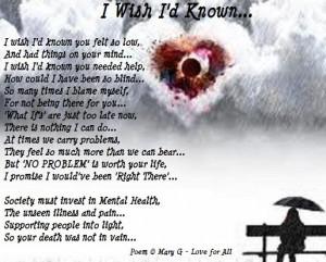 Death of a loved oneSons John, Inspiration Poems, Forever Broken, John ...
