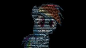 My Little Pony Rainbow Dash Quotes