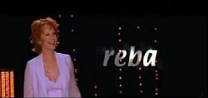 and stars Reba McEntire as a wisecracking single mother Reba Nell Hart ...