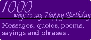 50th Birthday Quotes, Happy 50th Birthday Quotes Greetings Sayings