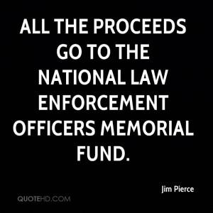 Law Enforcement Retirement Cards
