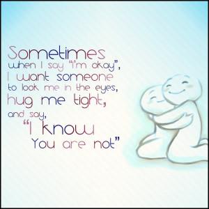 Needing a Hug by TheInversion