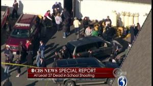 Sandy Hook Elementary School Shooting Shooter