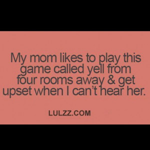 moms #yell #shout #angry #rage #teenager #teenagerposts #teen #mother ...