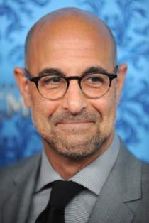 stanley tucci actor director and screenwriter