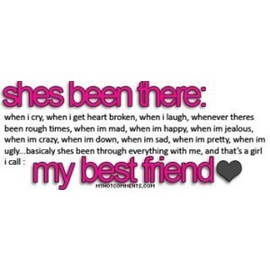 Best friend quotes image by bleueyedpheonix on Photobucket
