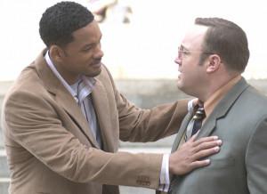 Will Smith Career Retrospective Hitch (2005) ? Film.