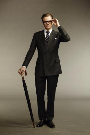 王牌特工 教你从运动小子变英伦绅士-优购网时尚 ...