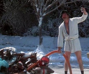 This Week's Random Top 10.....Christmas Vacation Quotes