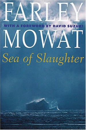 "Start by marking ""Sea of Slaughter"" as Want to Read:"