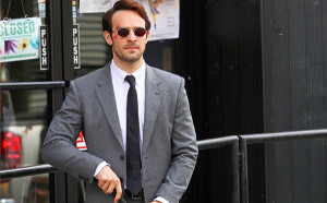 Daredevil Star Charlie Cox Is Romantic, Shy and Humble. Listen to Him!