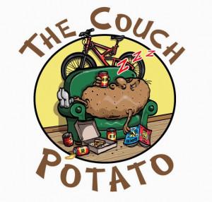 Couch Potato Head Sugarsop
