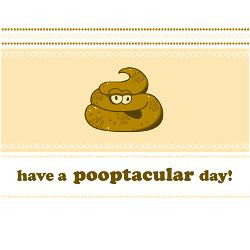Related Pictures funny poop sayings funny stickers and fu