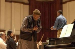 Yusef Lateef, Legendary Jazz Man, dies at age 93: 'An enormous spirit'