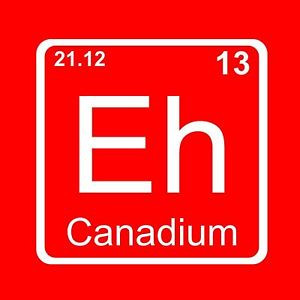 CANADIUM-ELEMENT-EH-T-SHIRT-Adult-Mens-canada-funny-science-chemistry ...