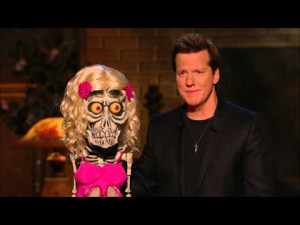 Jeff Dunham - Achmed Preview from Minding the Monsters   PopScreen