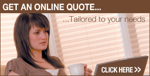 Get a tailored quote
