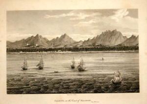 ... Coast of Malabar,