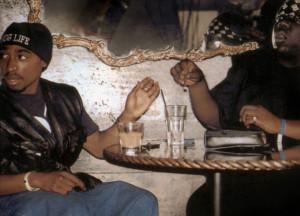 Biggie et Tupac - Tupac Shakur Image 2 sur 4