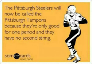 Cleveland Browns and Pittsburgh Steelers Rivalry